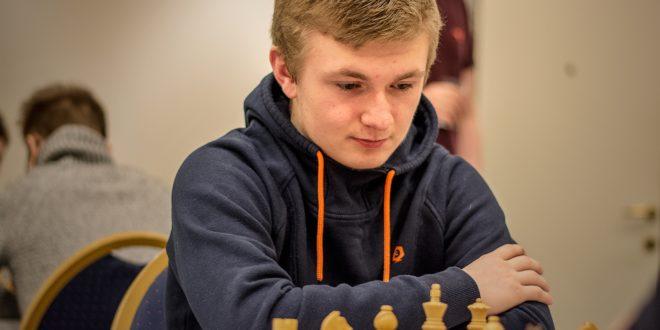 Janus Skaale (FAI B)